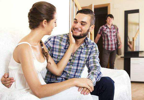 What constitutes cheating/unfaithfulness for you?
