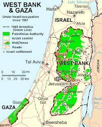 Where do you stand on the Israel-Palestine conflict?