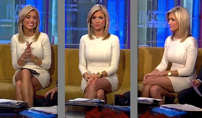 Is Dana Perino the HOTTEST bitch on Fox news and perhaps all of news media?