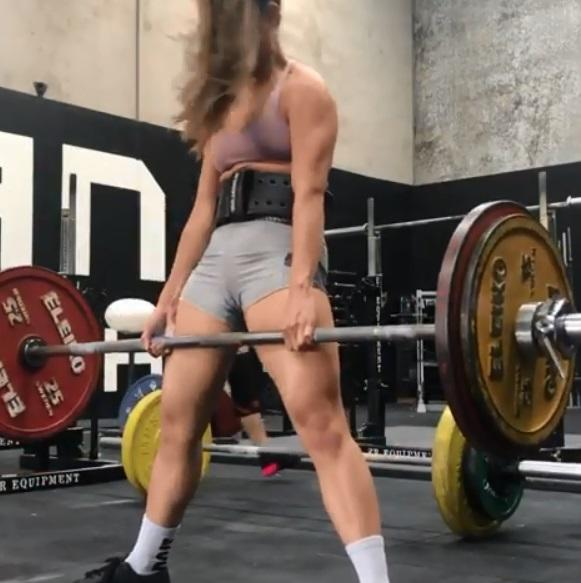 Why are guys intimidated by fit women?