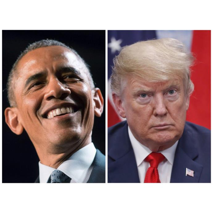 Which is a great president?