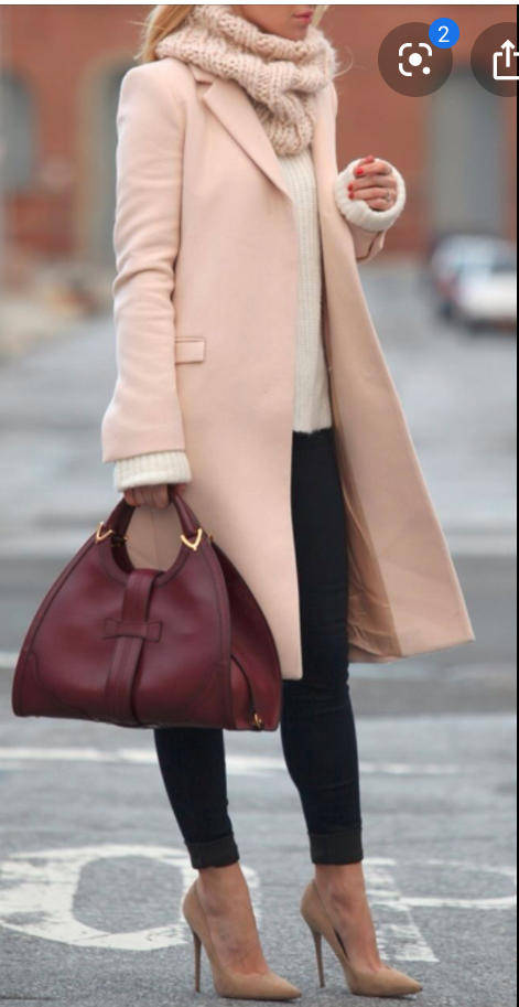 Whats Your Opinion About Fur Coats Or Do You Prefer -3909