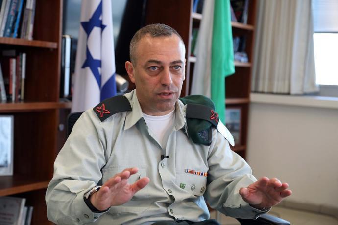 Is Israel afraid of Iran's military capabilities?