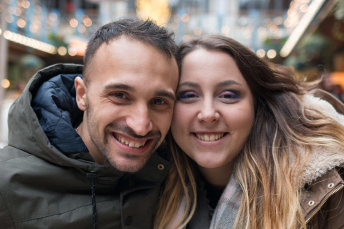 Would you like to date/marry an Italian?
