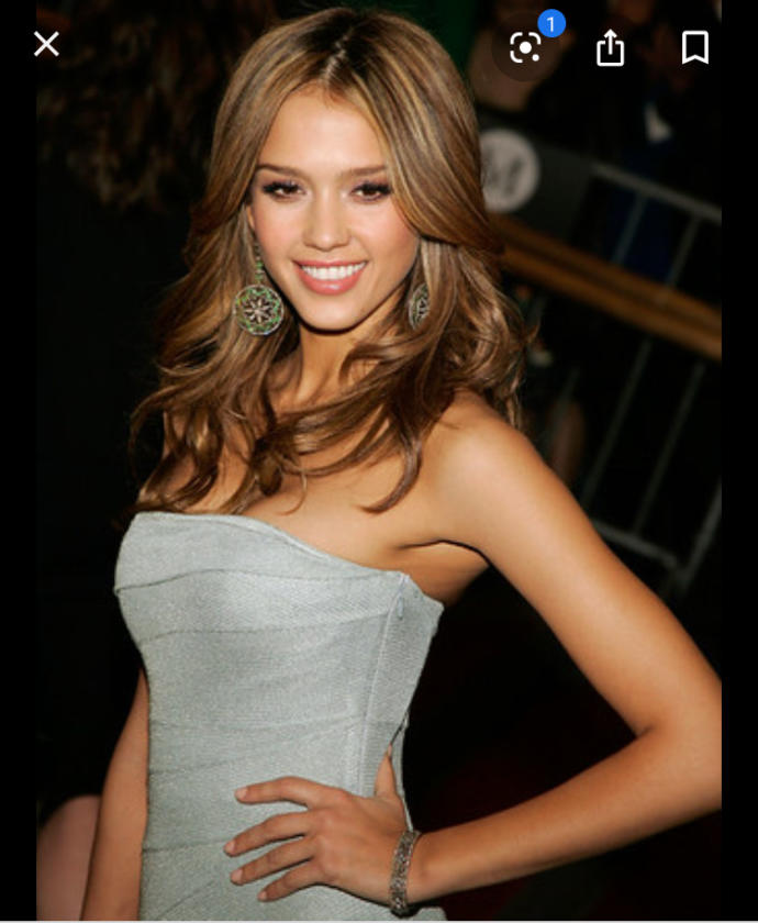 Who is more beautiful? Jessica Alba or Megan Fox?
