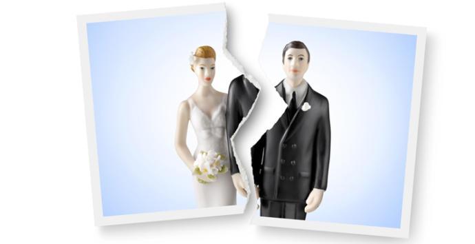 Do you think divorce is sad?