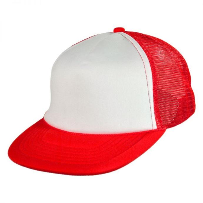 (Americans Only, please ) If Bernie wins, what should his hat's slogan be?