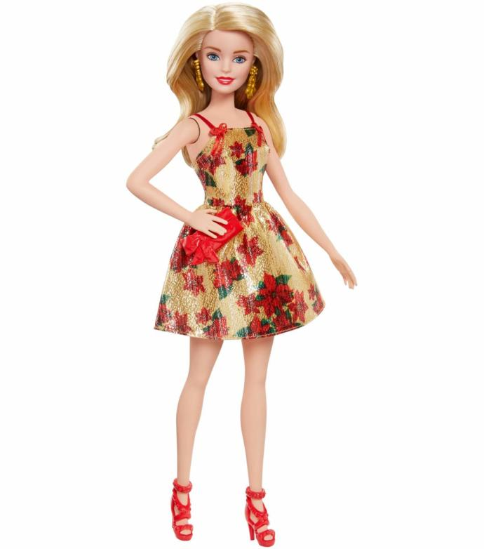 Mattel is looking to redefine stereotypes by releasing a new gender-neutral doll for all children. Thoughts?