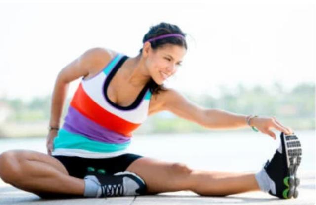 Menstrual exercise makes women comfortable. Do you exercise during your period?