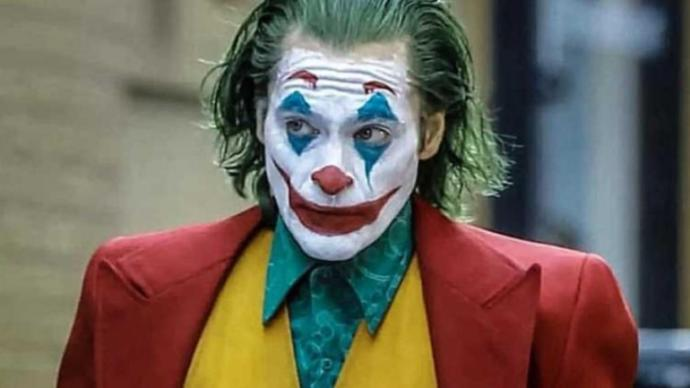 Did you watch the new joker movie?