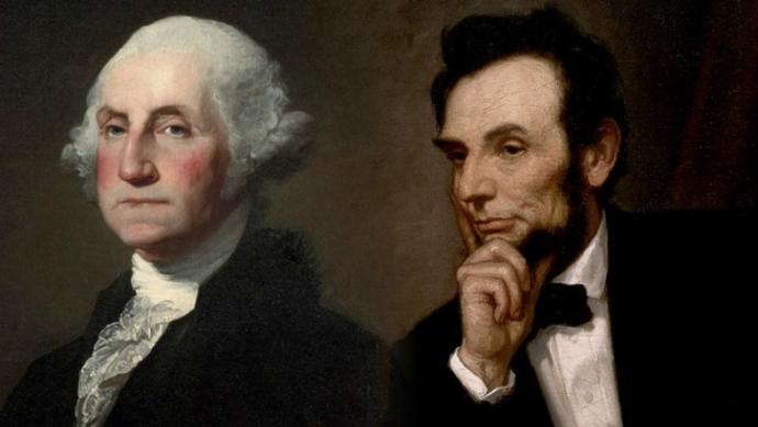 The Greatest U. S. Presidents Of All Time?