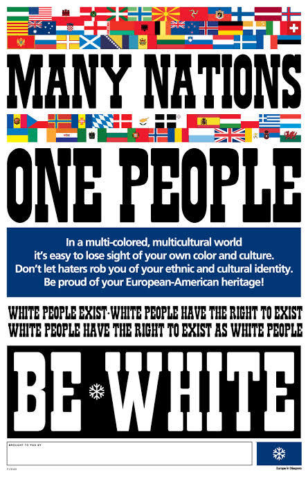 Is it racist to feel proud of your