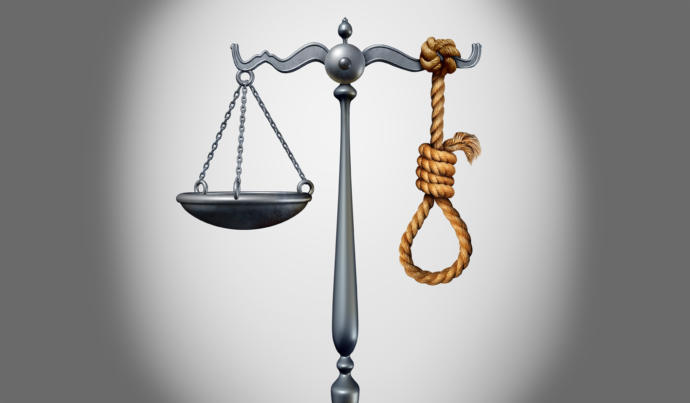 Are you for or against the death penalty, and why?