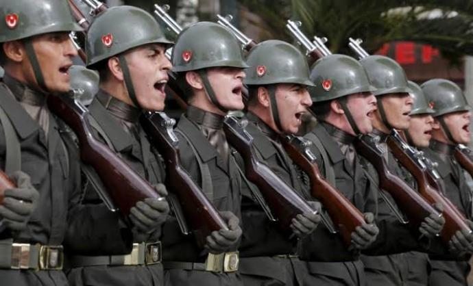 Turkish armed forces 🇹🇷