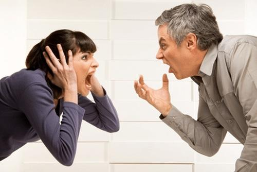 Do you have any advice on how to control your emotions in situations that upset you?
