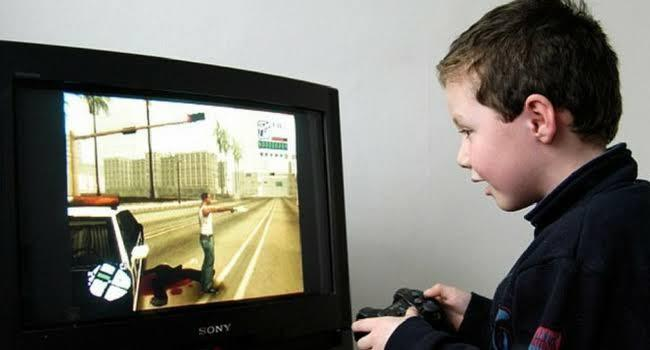 Why do we forget about the positive effects of violent video games/movies on kids?