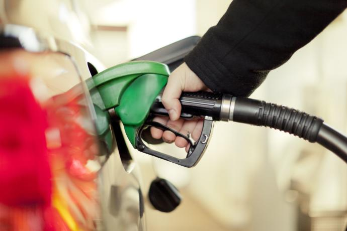 Gas station is your area/country: self-service or you have attendants to pump the gas for you?