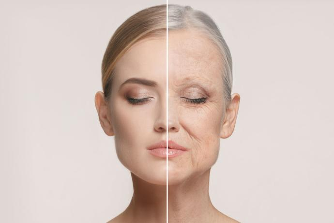 Are we aging faster than our parents?