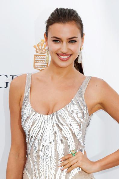 Who is more attractive? Megan Fox or Irina Shayk?