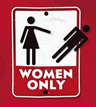What do you think about gender restrictions?