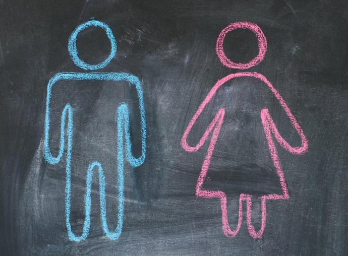 Have you ever thought of the significance of being born your gender?