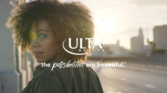 What do you think of the new ulta beauty commercial?