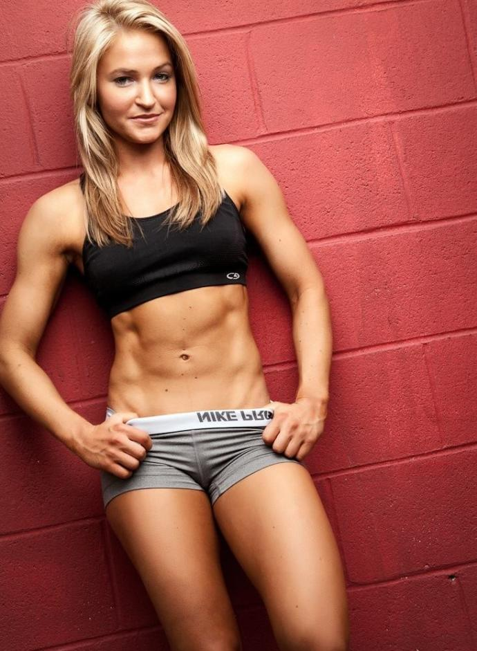 Which female body type is most attractive?