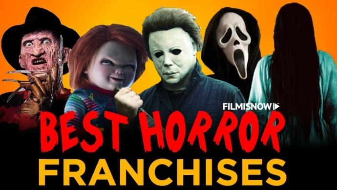 What's your favorite horror movie franchise?