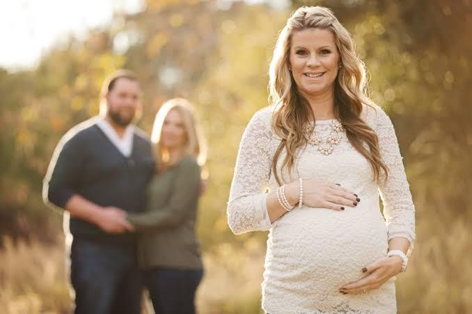 Would you be okay with your girlfriend being a surrogate mother?