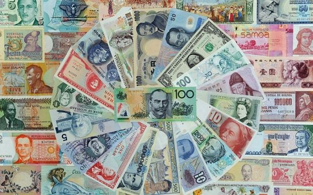 Banknotes in your country - paper or plastic/polymer?