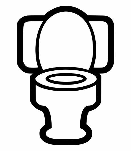 Up Or Down Toilet Seat?