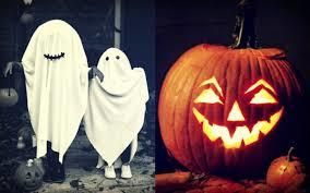 Are you celebrating Halloween this year?