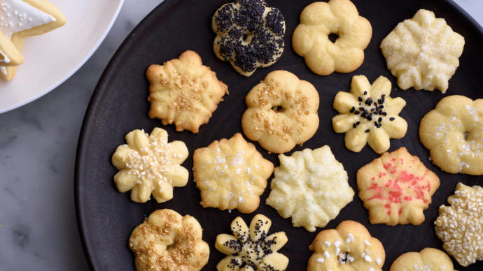 What your favorite kind of cookies?