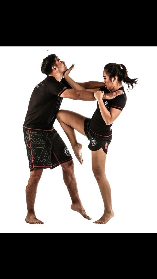 Do you think self defence classes part of the school curriculum?