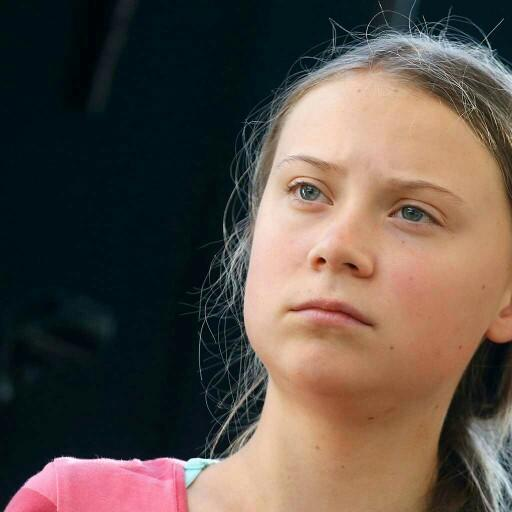 Does teenage climate activist Greta Thunberg deserve to win the Nobel Peace Prize?