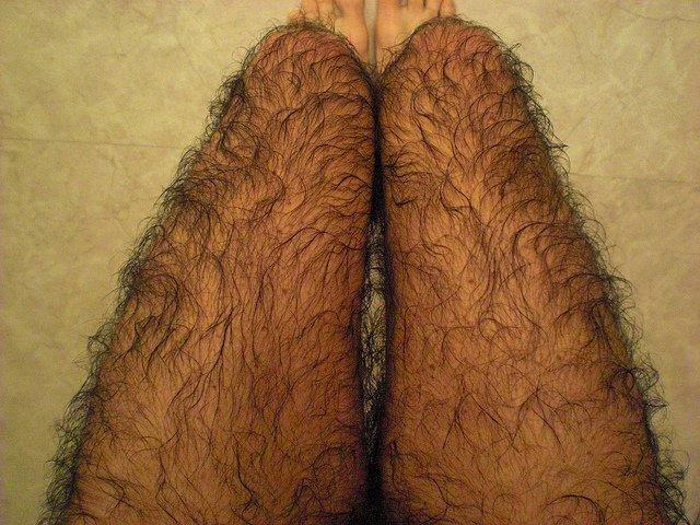 Girls, how would you feel if your partner/man decided to stop shaving?