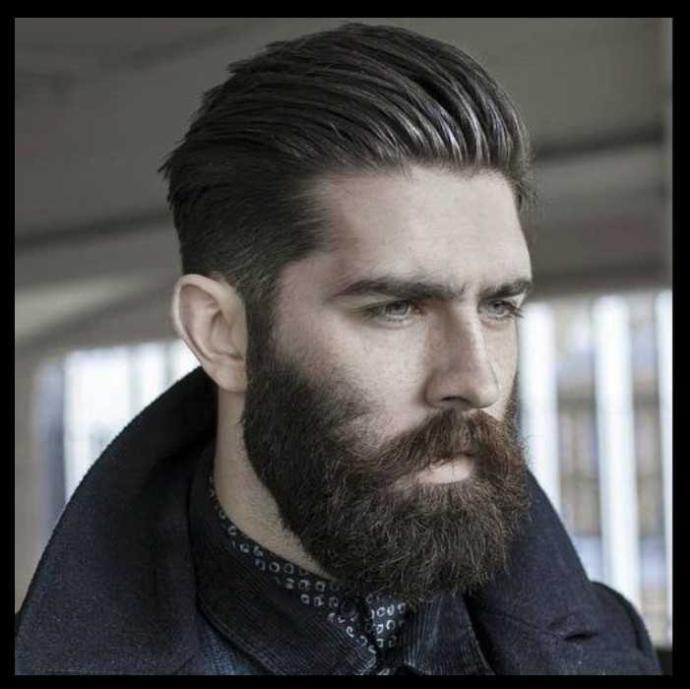 Girls, beard or no beard in ur guy?