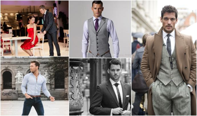 Ladies, what do you think of the classic-style gentleman?