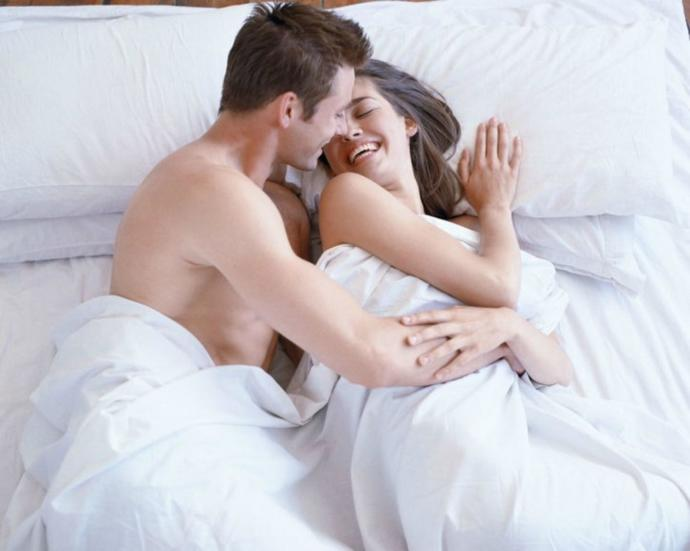 Do you orgasm more quickly/easily when you (or your partner) is being vaginally penetrated from behind, or from the front?