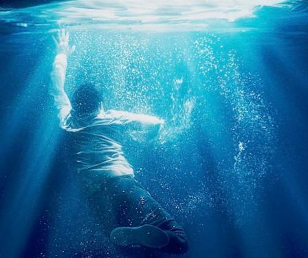 What's worse: Drowning or burning to death?