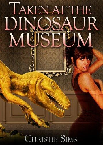 Dinosaur Erotica? what other wonders have you found?