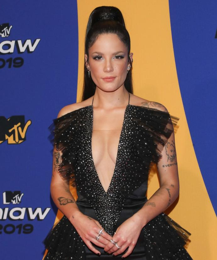 What are your honest thoughts on Halsey?