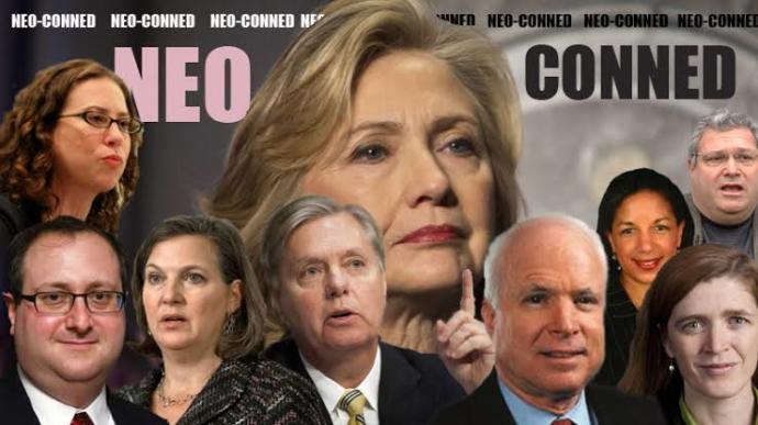 What do you think about American Neoconservatives?