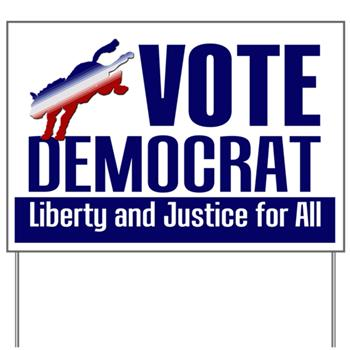 For Those That Are DEMOCRATS: Do You Believe In God?