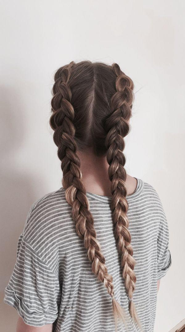 Is wearing two dutch braids cultural appropriation?