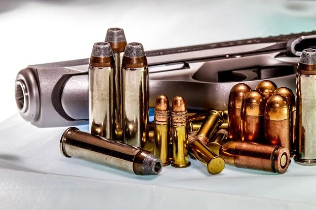 What's the best handgun round?
