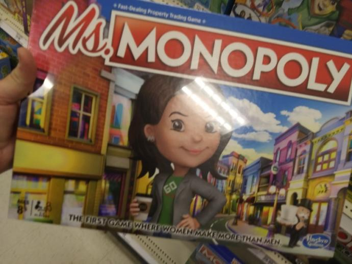 What do you think of this board game?