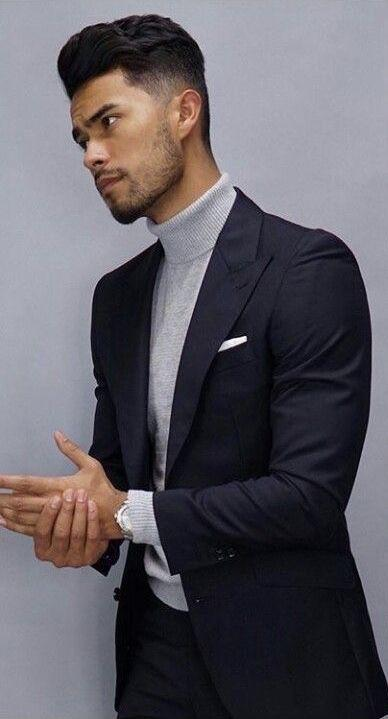 i am going to a fashion event in two weeks, should i wear a suit?