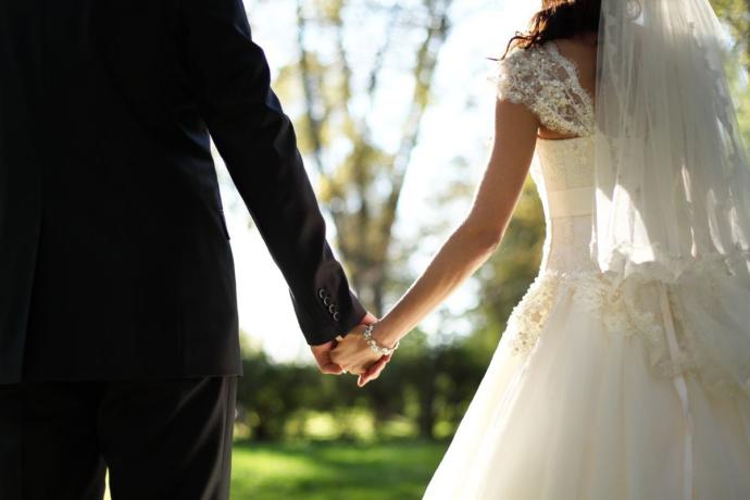 What do you think is the best age to get married?