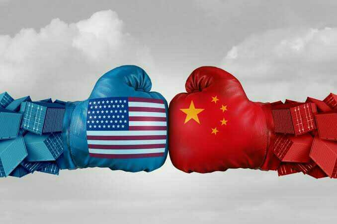 WHAT DO YOU THINK? WHO DESERVES THE MOST TO WIN THE TRADE WAR?